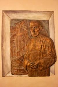 Monsignor Raffaello Picchi