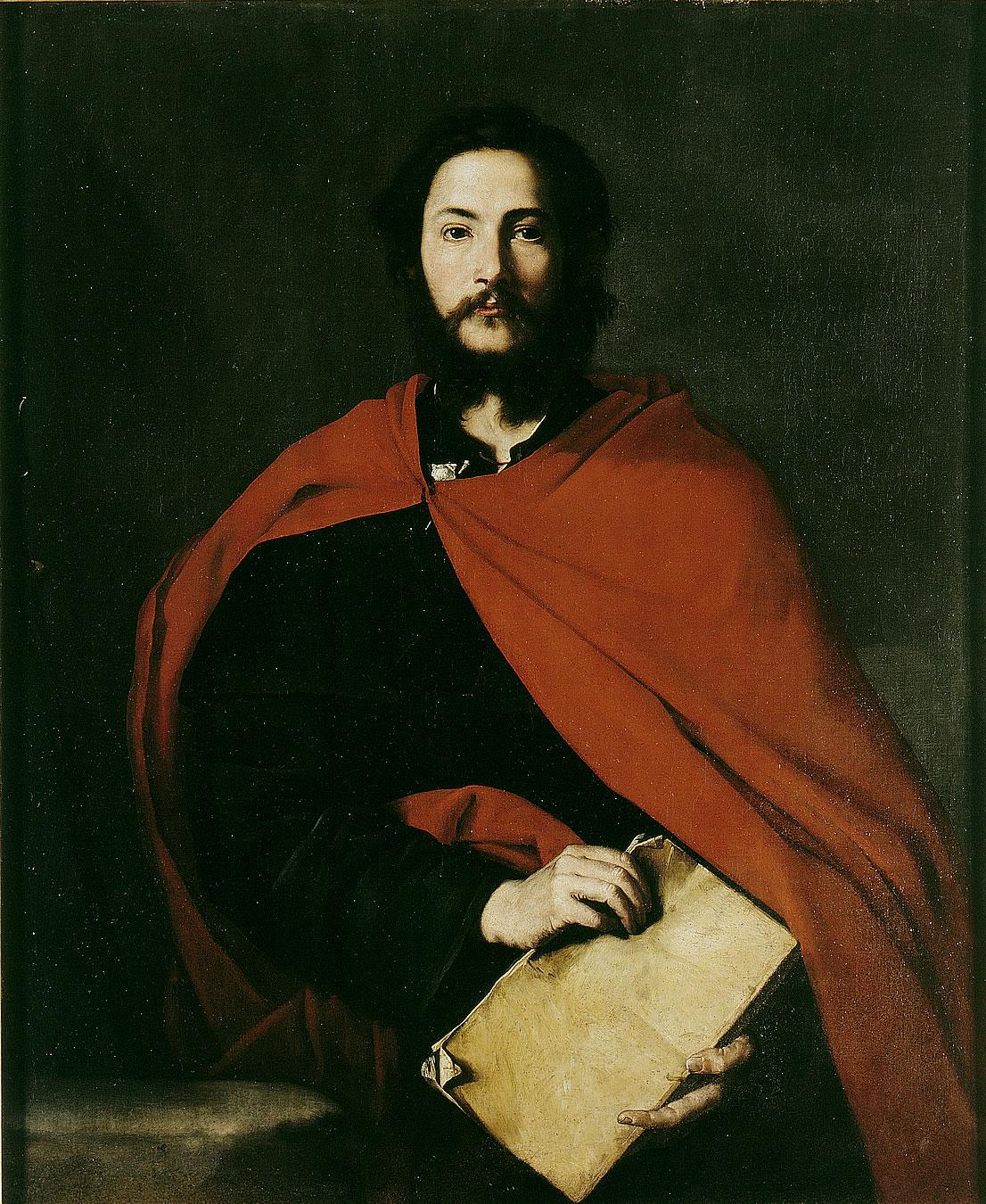 San Jacopo Patrono